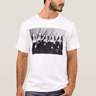nuns&guns T-Shirt