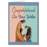 Nuns Jubilee Cards and Gifts