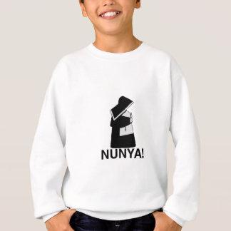 Nunya Sweatshirt