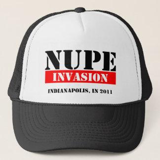 Nupe Invasion Trucker Hat