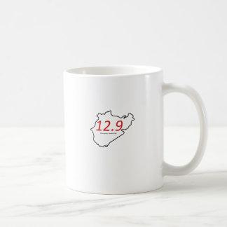 Nurburgring - 12,9 taza