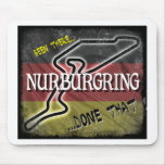 Nurburgring - estado That.jpg allí hecho Alfombrillas De Ratones