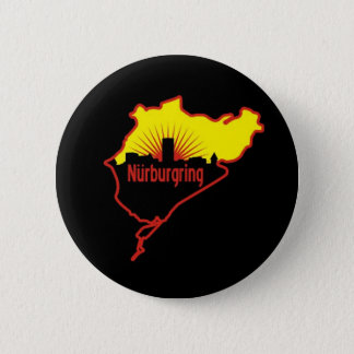 Nurburgring Nordschleife race track, Germany Button