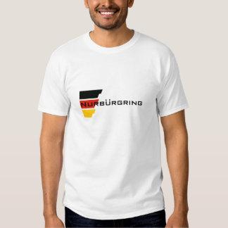 Nurburgring T Shirt