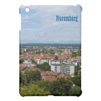 Nuremberg Case For The iPad Mini