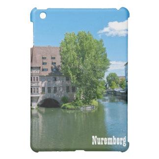Nuremberg iPad Mini Case