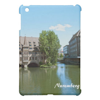 Nuremberg  iPad mini covers