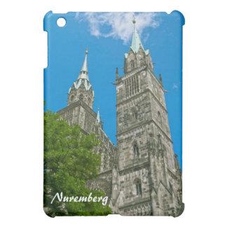 Nuremberg iPad Speck case Cover For The iPad Mini