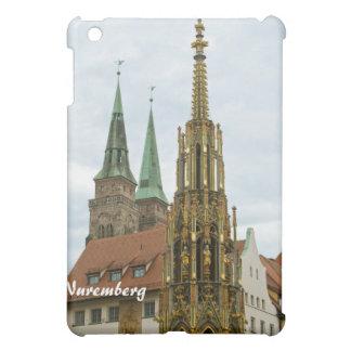 Nuremberg iPad Speck case iPad Mini Covers
