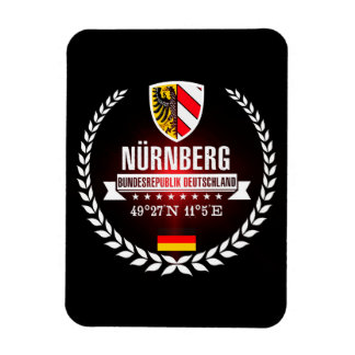 Nuremberg Magnet