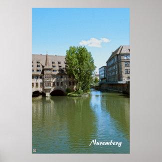 Nuremberg Poster