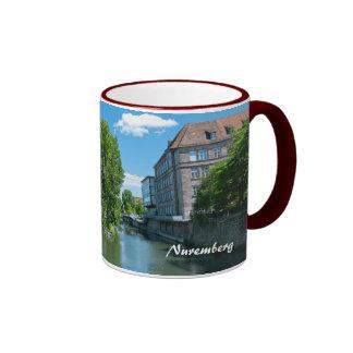 Nuremberg Tazas De Café