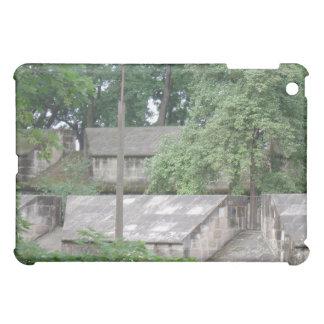 Nuremberg Wall iPad Mini Cases