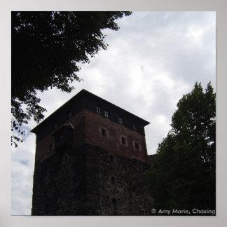 Nurenberg Watchtower Poster