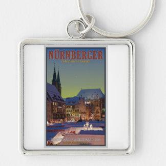 Nürnberg Christkindlesmarkt Llavero