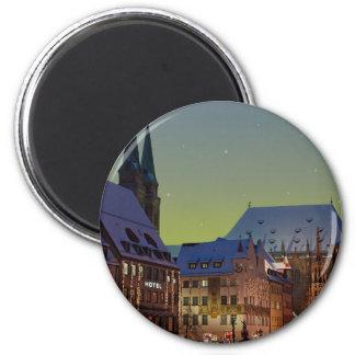 Nürnberg Christkindlesmarkt Magnet