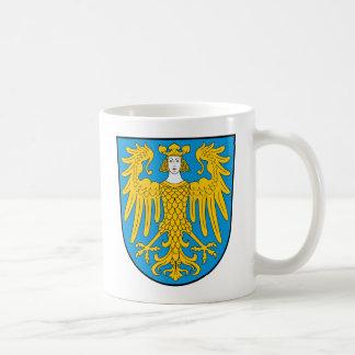 Nurnberg Coat of Arms Mug