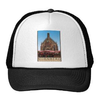 Nürnberg - Frauenkirche Gorra