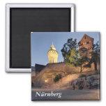 Nürnberg Imán Cuadrado