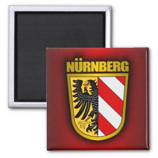 Nurnberg (Nuremberg) Magnets