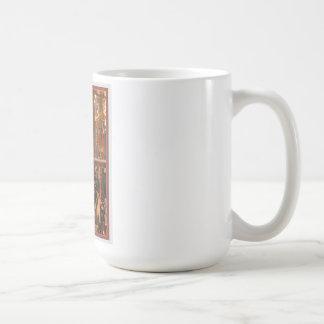 Nurnberg - Snowy Night HH.jpg Coffee Mug