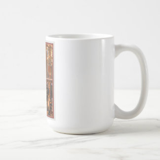 Nurnberg - Snowy Night MC.jpg Coffee Mug