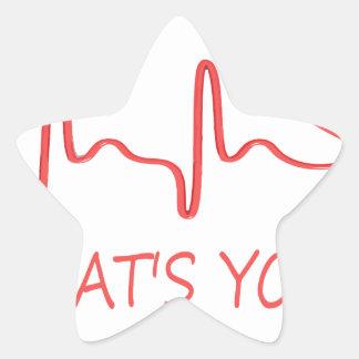 nurse3 star sticker