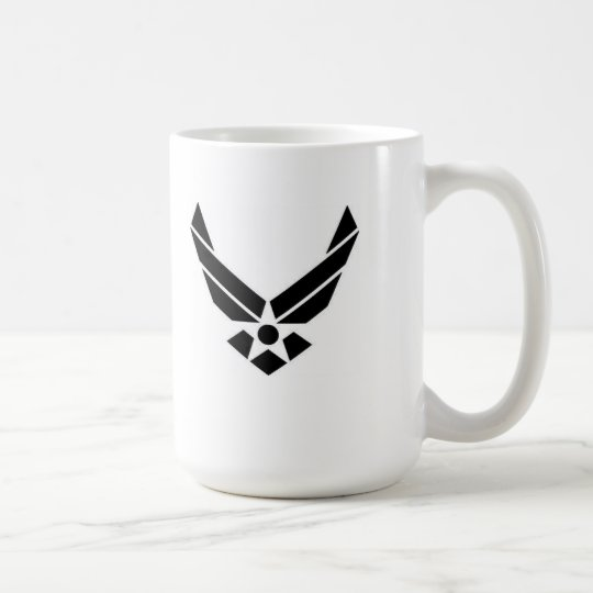 Nurse/Air Force Mug