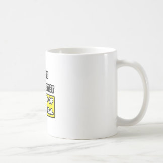 Nurse Anesthetist .. I'm Kind of a Big Deal Classic White Coffee Mug