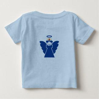 Nurse Angel Baby T-Shirt