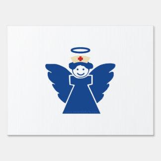 Nurse Angel Sign