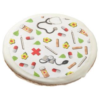 nurse appreciation gift ideas sugar cookie