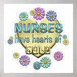 Nurse Appreciation Poster