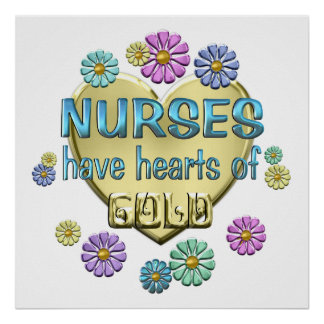 Nurse Appreciation Poster