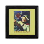 Nurse at the Helm Gift Boxes