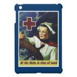 Nurse at the Helm iPad Mini Cover