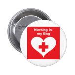 Nurse Bag Pin