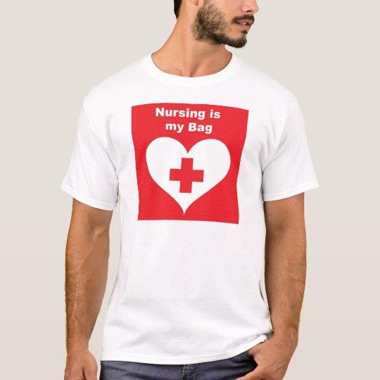 Nurse Bag T-Shirt