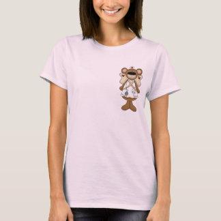 Nurse Bear T-shirt