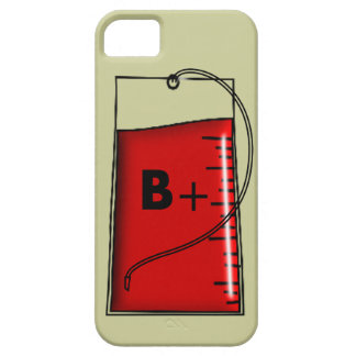 Nurse Blood Bag iPhone and Electronics Cases