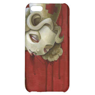 Nurse Bloody Betty Cover For iPhone 5C