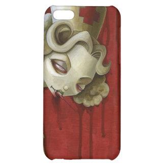 Nurse Bloody Betty iPhone 5C Cases