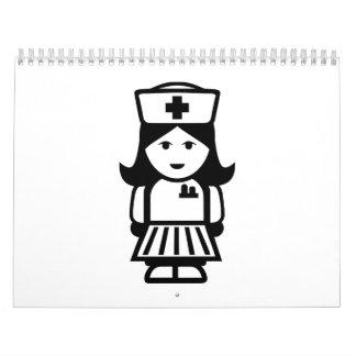 Nurse Calendar