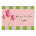Nurse Card Happy Nurse's Week