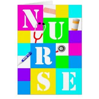 Nurse Cards
