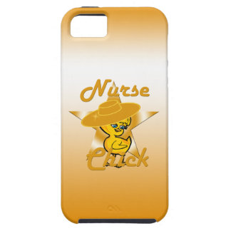 Nurse Chick #10 iPhone 5 Covers