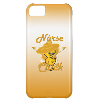 Nurse Chick #10 iPhone 5C Cover