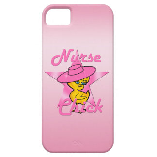 Nurse Chick #8 iPhone 5 Cover
