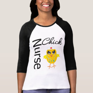 Nurse Chick Shirt