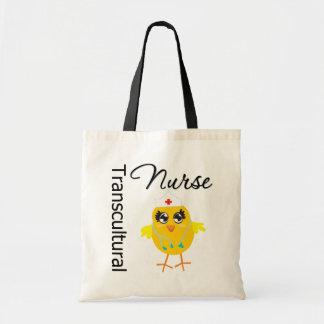 Nurse Chick v1 Transcultural Nurse Bags